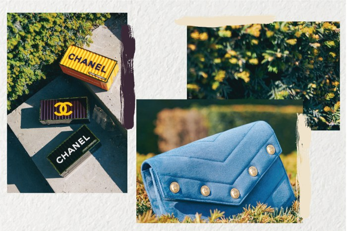 Chanel 的 Métiers d'Art 系列太精彩了,我想把這 5 款手袋也帶回家!