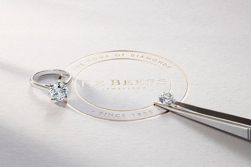 鑽石二三事:為何結婚需鑽石?鑽戒該怎樣選才好?