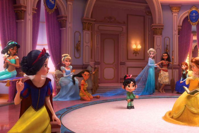 公主版復仇者聯盟?迪士尼找來 11 位公主合體演出畫面曝光!