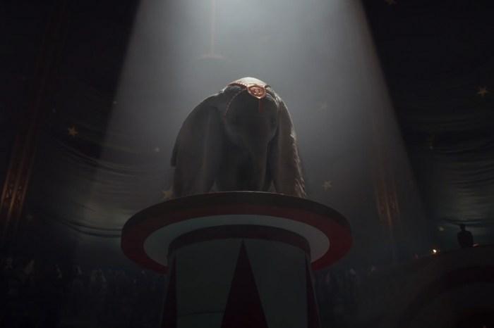 經過 76 年,記憶中的小飛象回來了!快欣賞《Dumbo》首支預告片