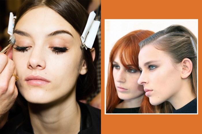 植睫毛的女生們注意!你知道你們的睫毛需要專屬的 Shampoo 嗎?