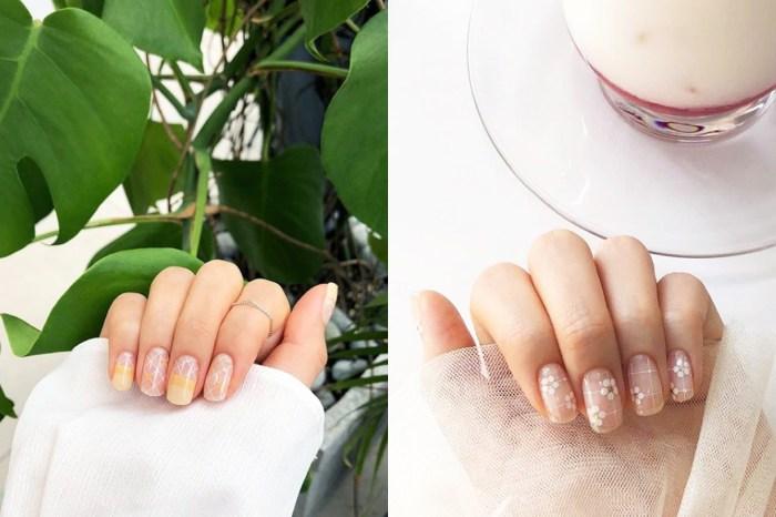 手殘女生的最佳恩物!來自韓國品牌的指甲貼,讓你化身專業美甲師!
