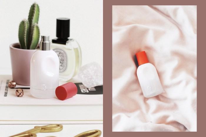 名符其實!這瓶就是本年度最具人氣的香水,是種你必定喜歡的味道!