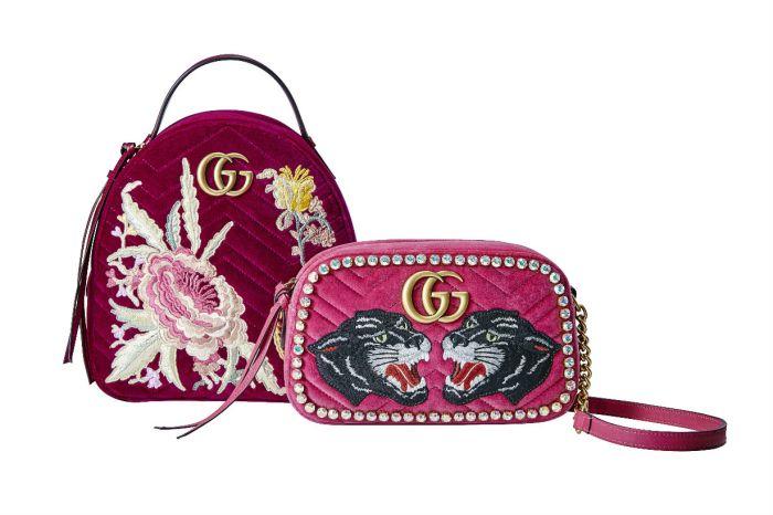 台灣才買的到!Gucci 推出「台灣限定」GG Marmont 手袋數量超稀有