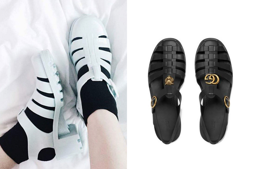 gucci-bring-back-jelly-shoes-trend
