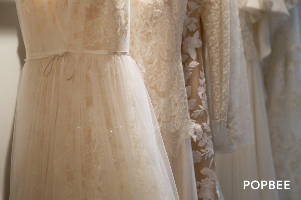 wedding dress rental hong kong Hanah