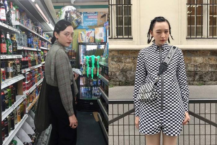 不要只追蹤國外 It Girl,香港「這位時髦女孩」絕對也不容你忽視!