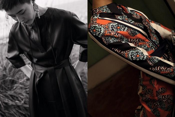 再次將「馬術」發揮得淋漓盡致,Hermès 今年秋冬美到需要再看一回