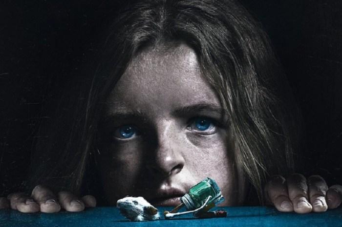 膽小者不要挑戰-本年度最令人毛骨悚然恐怖電影《Hereditary》
