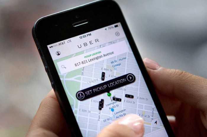 Uber 即將擁有新的功能,竟然能檢測乘客是否喝醉?