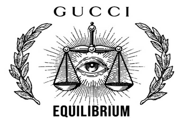 為世界盡一份心力,Gucci 推出 Gucci Equilibrium 古馳平衡計畫