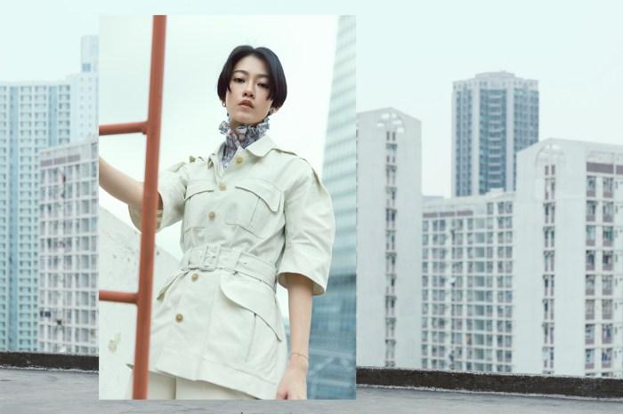 #POPBEE 專題:「我是不想成為前浪的後浪」,記著她的名字-廖子妤