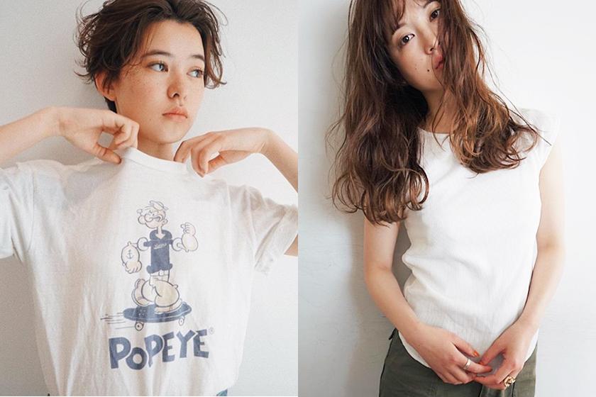 JAPAN HAIR TREND INSTAGRAM hair stylist ryuu.i