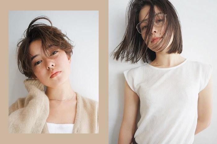 讓這位 IG 人氣髮型師告訴你,今個夏天的日本髮型潮流!