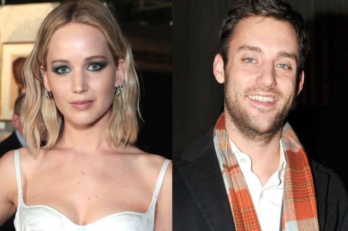 導演是幌子?Jennifer Lawrence 秘密男友揭密:是這位才華洋溢的帥哥!