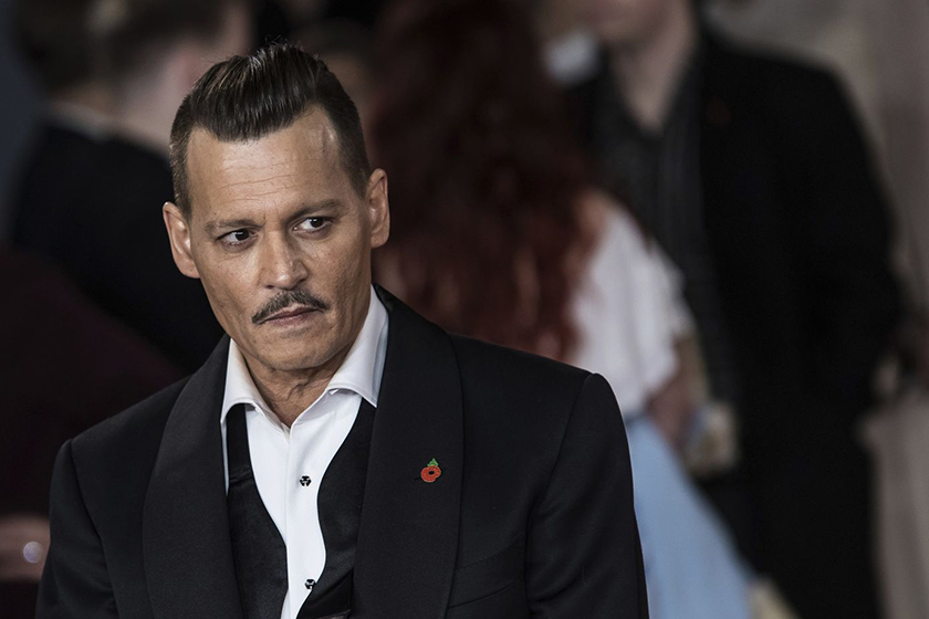 johnny depp lawsuit marriage interview rolling stone