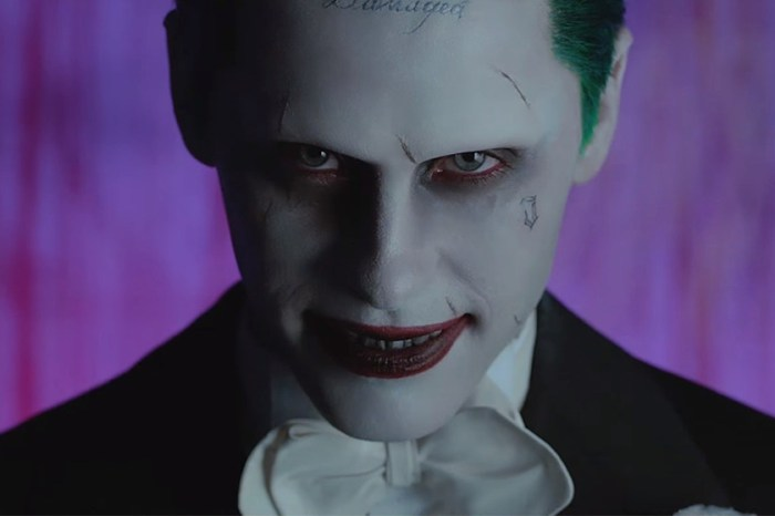 《Suicide Squad》小丑或將推出獨立電影,到底誰當 Joker 惹來大量劣評?