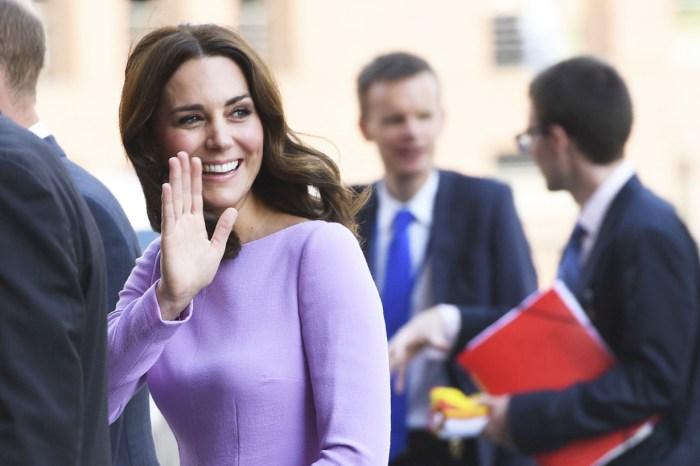 是什麼原因讓凱特王妃即將要「閉關」數月,直至 10 月才會再露面?