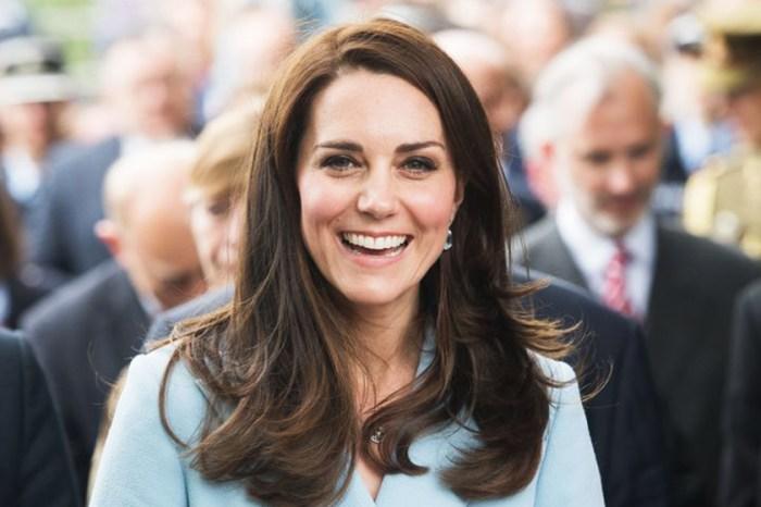 最親民王妃!因為 Kate Middleton,這條 $499 的 Zara 裙子即將會被搶光!