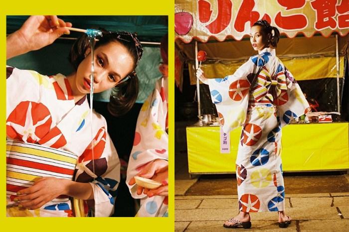 水原希子個人品牌「OK」又發功,新品勢以色彩擄掠大家的少女心!