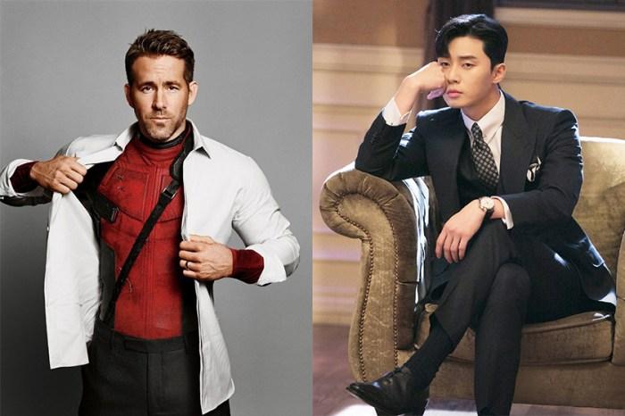 韓劇《金秘書為何那樣》被指抄襲 Ryan Reynolds,官方稱只是「致敬」?
