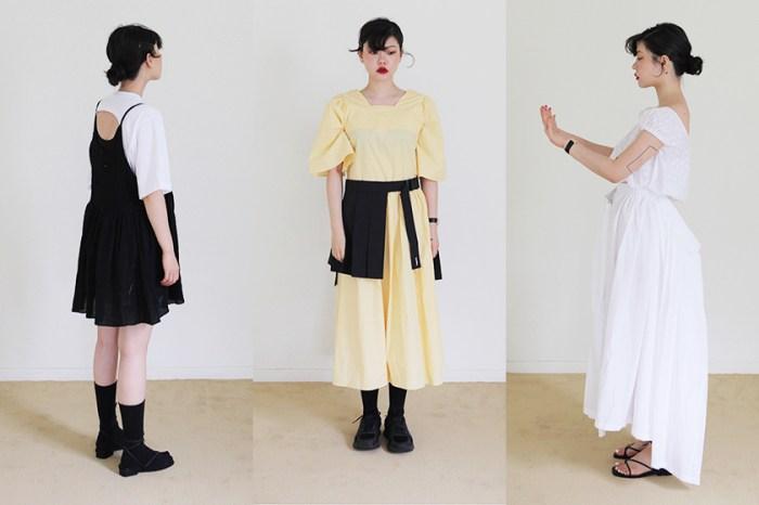 大愛簡約風格的你,一定會愛上這家氣質系韓國時尚網店