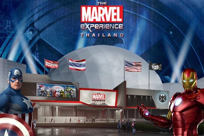 規模比美國還要大!Marvel 主題樂園將於曼谷開幕,粉絲必要到訪!
