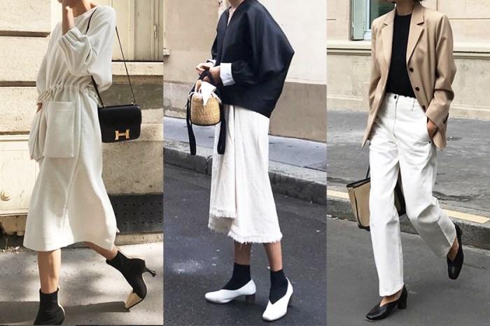 穿搭靈感 x 網店:這位韓國女生告訴你,時尚又知性的氣質只需用簡約單品打造