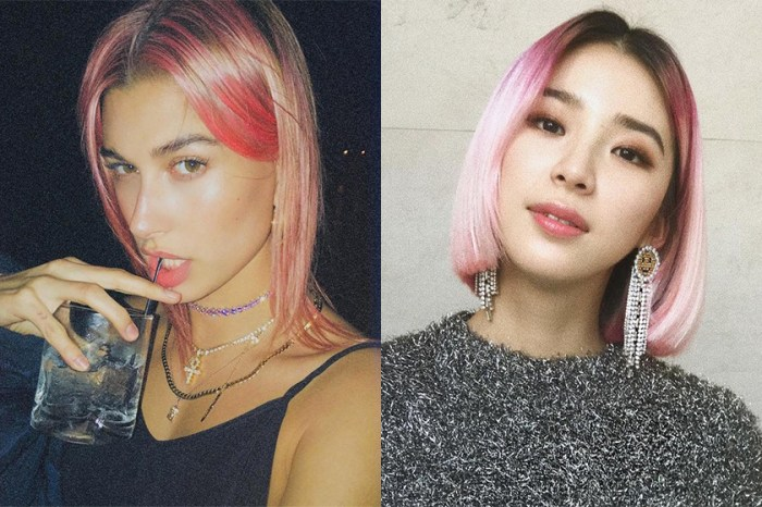 #夏日粉紅髮色靈感:10 種美美色調,令女生選擇困難症發作!