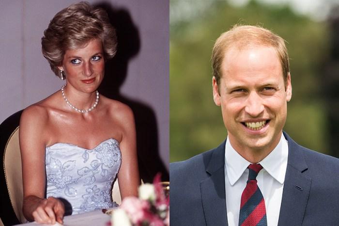 戴安娜王妃曾送給威廉王子這個生日「驚喜」,讓他當眾紅面耳赤!