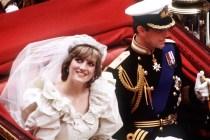 戴安娜王妃侄女戴上她的皇冠出嫁,神韻跟她果然有幾分相似…