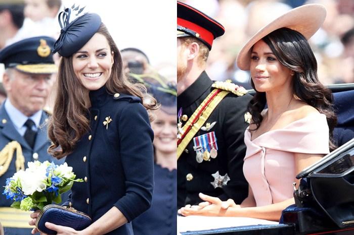 Meghan Markle 常被指「衣著犯規」,究竟有甚麼是皇室成員不能穿的?