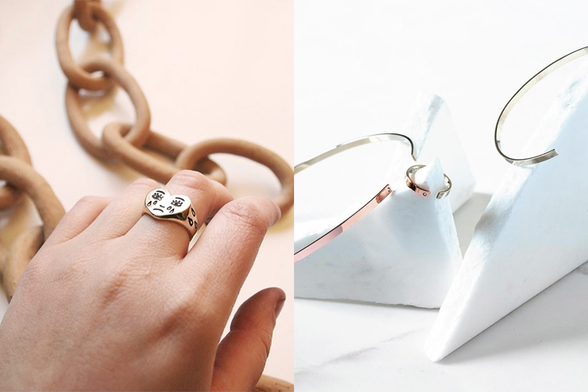 how to find simple jewelry brand
