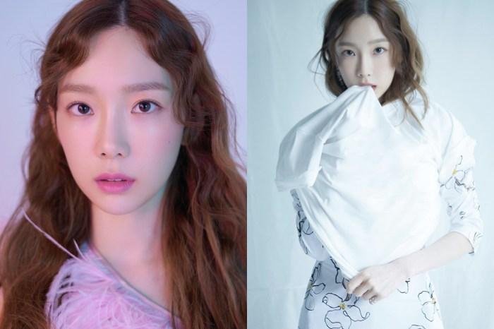 新專輯橫掃冠軍,但太妍宣布「不打歌」!背後其實有個超暖原因…