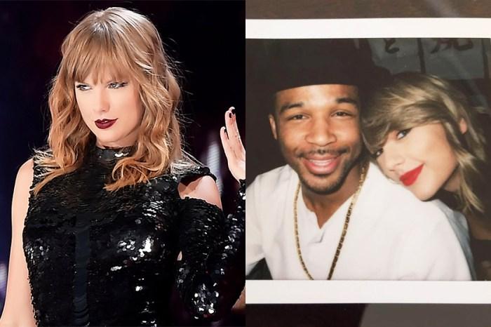 Dancer 好友 IG 發表性騷擾言論,Taylor Swift 二話不說把他辭退!