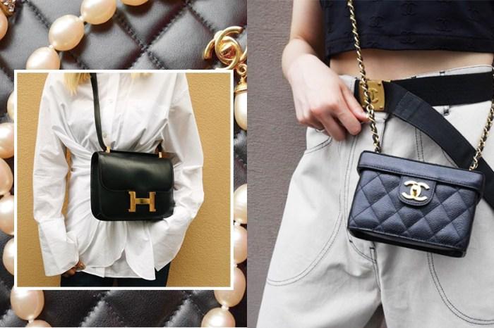 想買高質 Vintage 包包不用跑到日本!這家網店就集 Chanel、Hermès、Céline 等名牌手袋於一身!