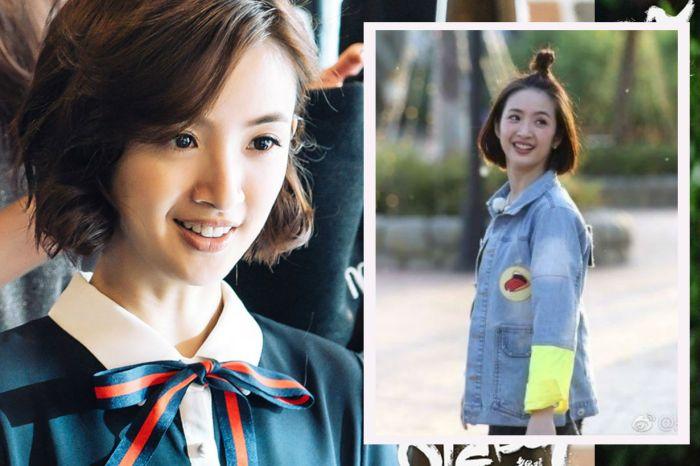 亞洲女孩的最佳範本:向林依晨偷師 4 種「耳上短髮」造型靈感!