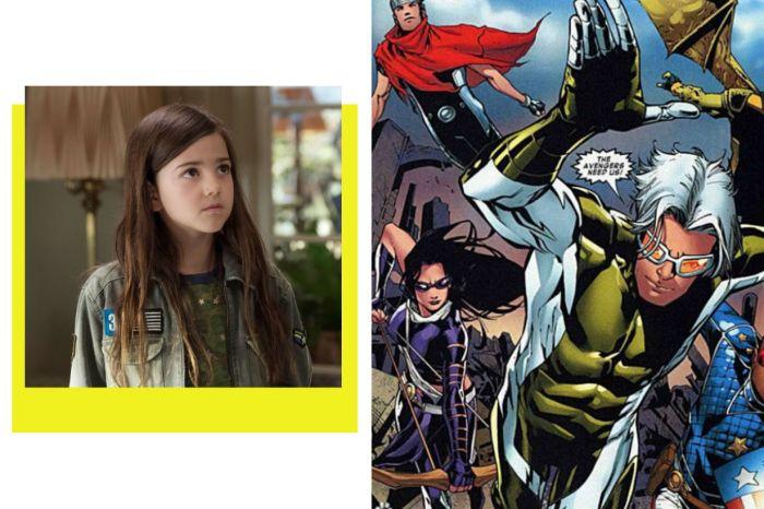 《少年復仇者聯盟》正式成軍!首位成員將是這位「超級英雄」的女兒?
