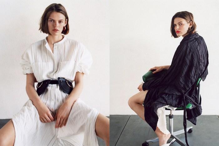 Zara 今季最熱賣的裙款,原來都有一個共通點!
