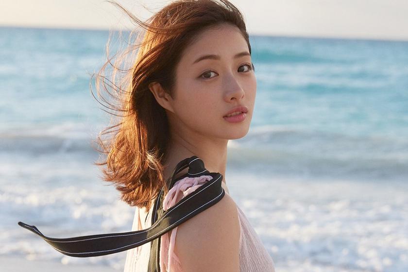 ishihara satomi share story depressd feeling