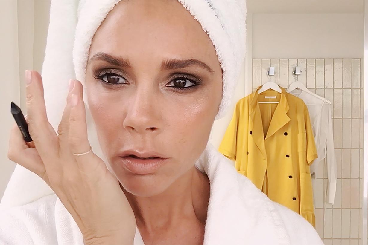 victoria-beckham-beauty-routine