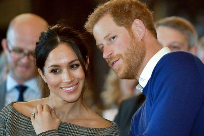 預計何時和 Meghan Markle 生寶寶?哈利王子的答案令人會心一笑!