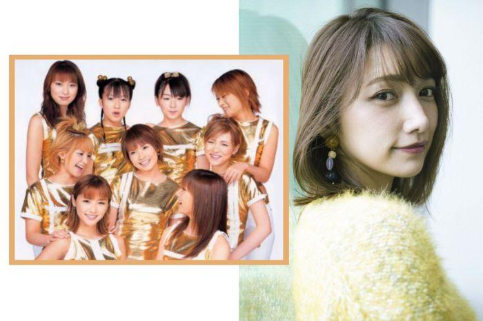 早安少女組久違大合體!後藤真希找回「元祖級團員」重現 20 年前經典表演!