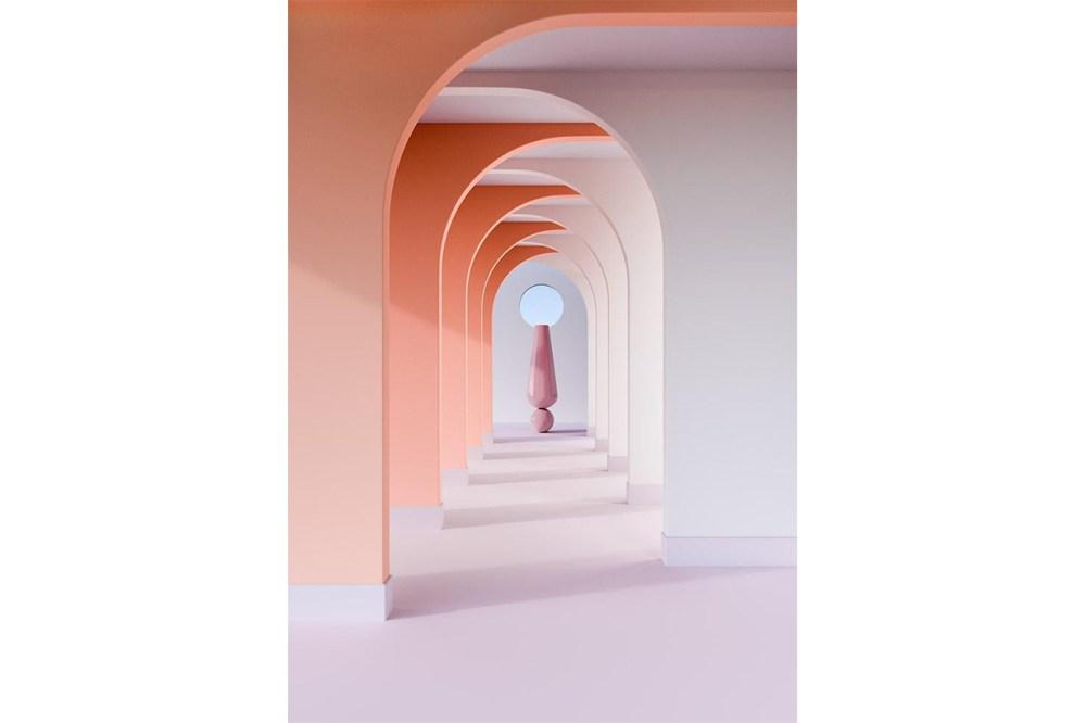 3D Architectural Spaces9