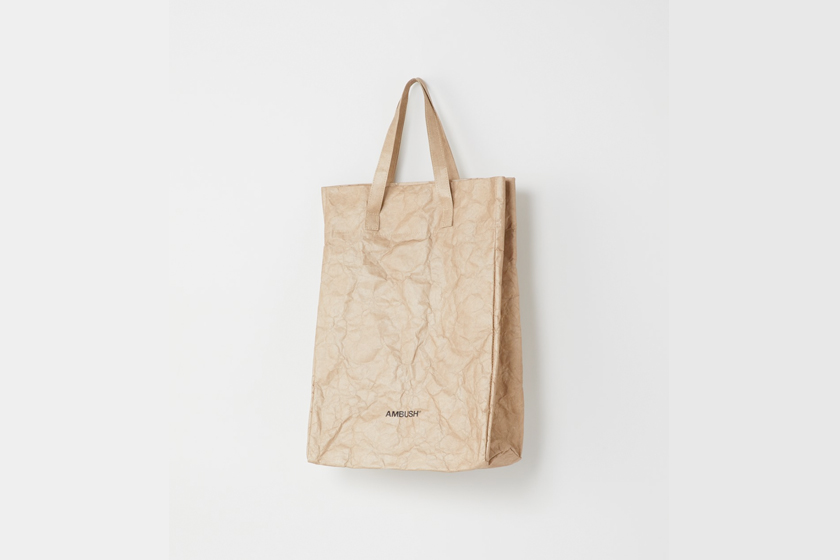 ambush new release paper bags it bag