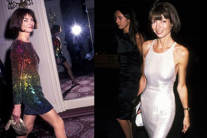不愧是時尚教主!20 年前的 Anna Wintour,已預測到今天的 5 大潮流
