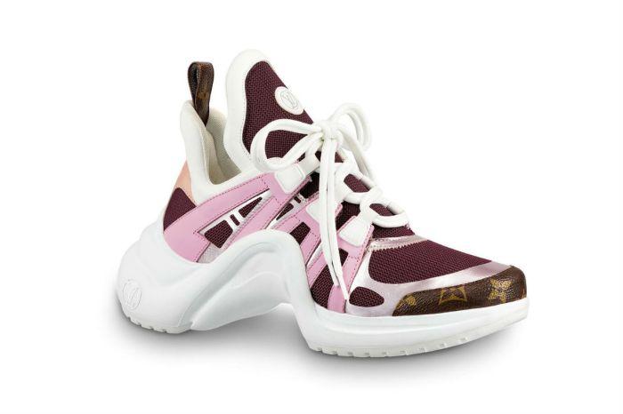 別再失去機會!Louis Vuitton 話題波鞋 Archlight 再度推出兩款全新配色