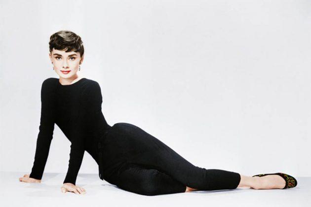 Audrey Ballet Flats