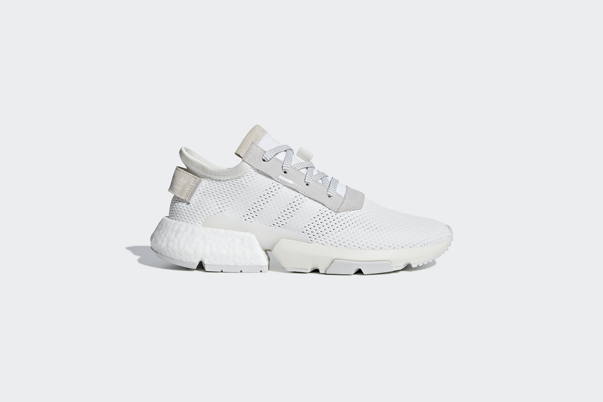 adidas Originals  P.O.D. System sneakers