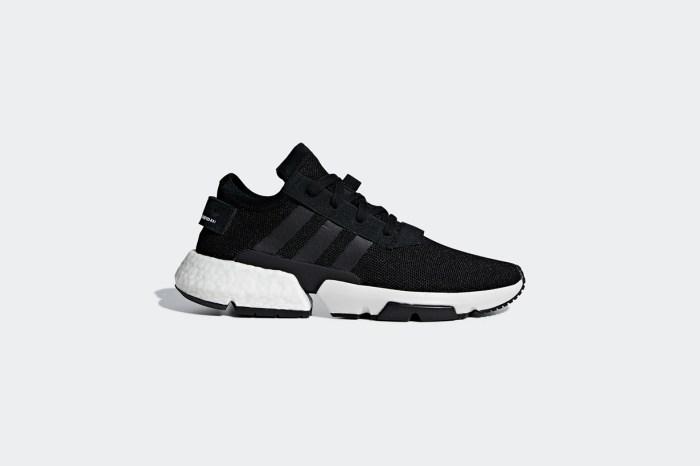 adidas Originals 今季推出的新鞋款!實在太易襯衫了